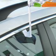 Car Flags and Handwavers