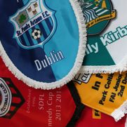 Sashes & Presentation Pennants